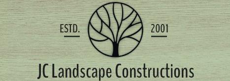 JC Landscape Constructions